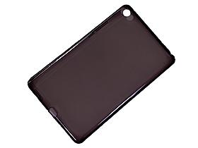 Силиконовый чехол для Xiaomi Mi Pad 4