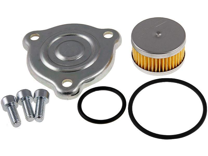 Фильтр жидкой фазы редуктора Tomasetto AT07 AT09 AT13
