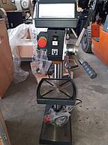 OPTIdrill B 23 PRO cверлильный станок по металлу свердлильний верстат оптимум дрил б 23 про Optimum, фото 3
