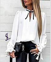 Блузка женская САФ102