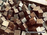 Кубик дуба сильной обжарки на 50л, Франция