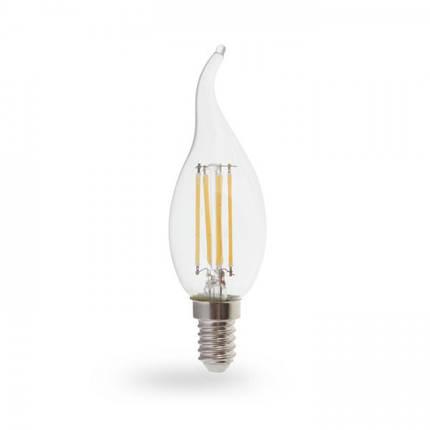Светодиодная лампа Feron LB-69 4W E14 2700K диммируемая, фото 2