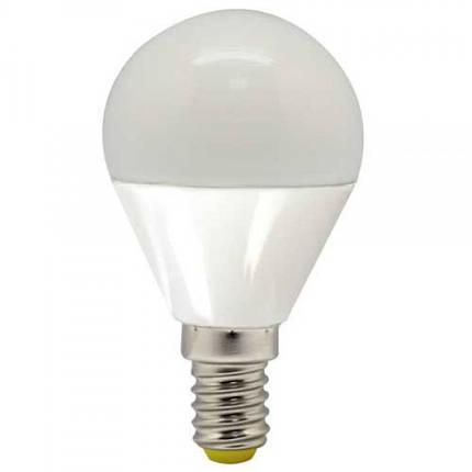Светодиодная лампа Feron LB-95 5W E14 2700K, фото 2
