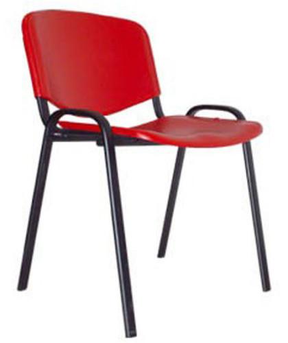 Офисный стул ISO plast black