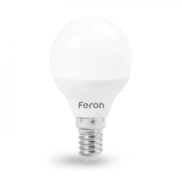 Светодиодная лампа Feron LB-380 4W E14 2700K