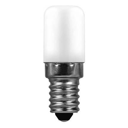 Светодиодная лампа Feron LB-10 2W E14 2700K, фото 2