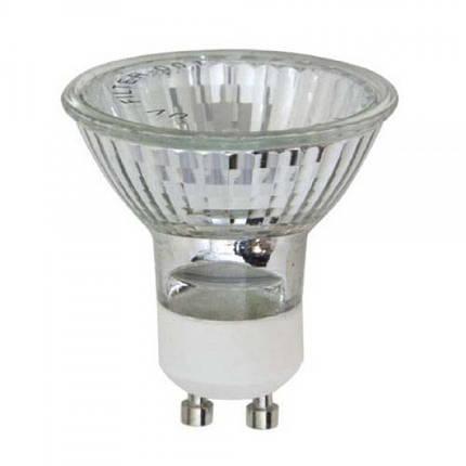 Галогенная лампа Feron HB10 MRG 220V 35W GU10, фото 2