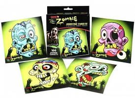 Мишень Gamo Zombie бумажная