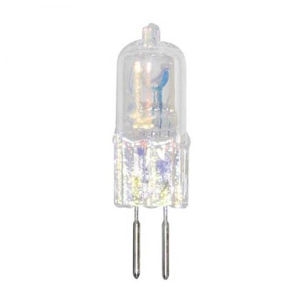 Галогенная лампа Feron HB6 JCD 220V 35W супер яркая (super brite yellow)