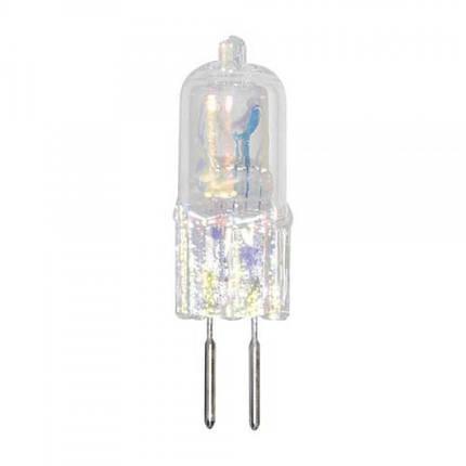 Галогенная лампа Feron HB6 JCD 220V 35W супер яркая (super brite yellow), фото 2