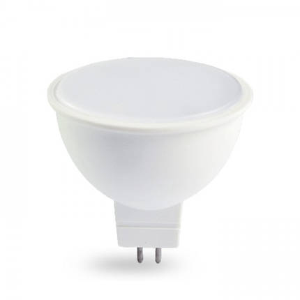 Светодиодная лампа Feron LB-240 4W G5.3 4000K, фото 2