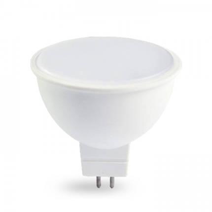 Светодиодная лампа Feron LB-716 6W G5.3 6400K, фото 2