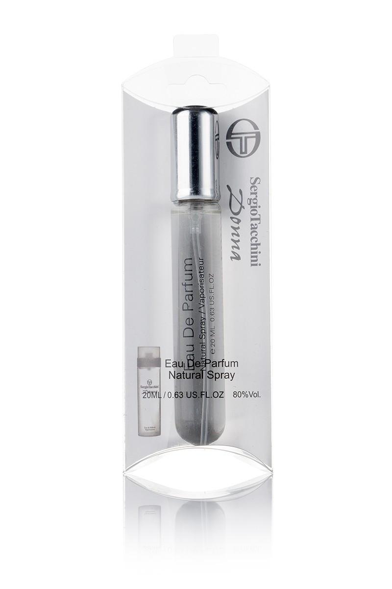 Міні-парфуми з феромонами жіночий SERGIO TACCHINI Donna 20 мл