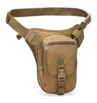 Набедренная поясная сумка-кобура A9001(песок).