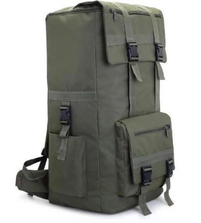 Рюкзак туристический X110A(110л, олива)