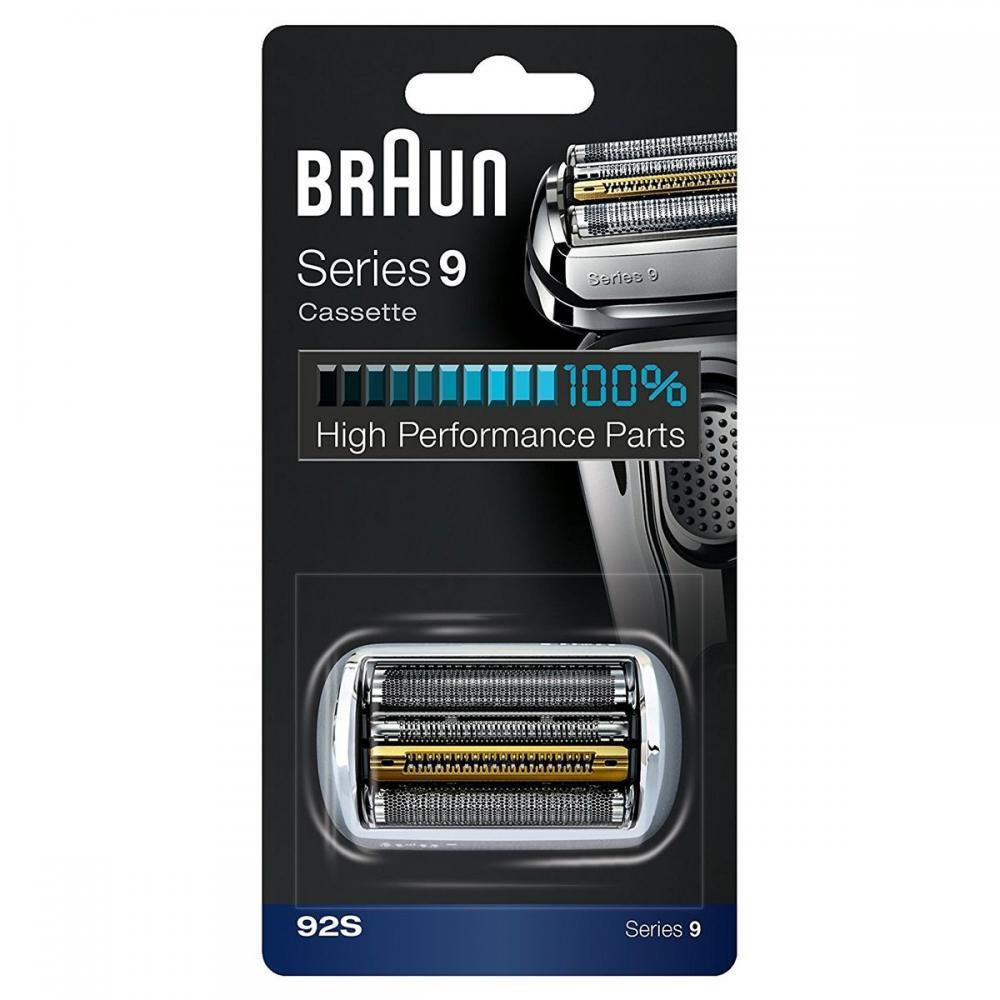 Касета для бритви Braun Series 9 92S (81550343)