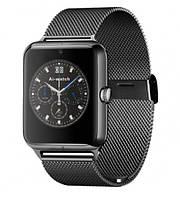 Умные часы Smart Watch Z60 Turbo Смарт Black