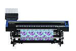 Новый гибридный текстильный принтер Mimaki возглавит семейство из 15 продуктов на FESPA 2020