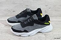 Мужские кроссовки Nike (Реплика) (Код: 14-22/6  ) ►Размеры [40,41,42,43,44,45], фото 1