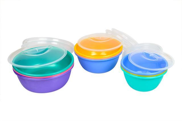 миски кухонные салатные