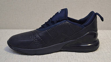 Кросівки Bayota A1922 темно-сині, фото 2