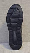 Кроссовки Bayota A1922 тёмно-синие, фото 3
