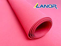 Lanor EVA CD0075 лист 100х150см (2мм) Светло-Красный