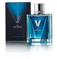 Туалетна вода для чоловіків Avon V for Victory