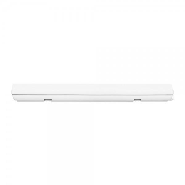 Світлодіодний пылевлагозащищеннный світильник Feron IP65 AL5053 36W