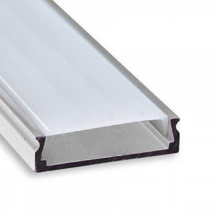 Профиль для светодиодной ленты Feron CAB263, фото 2