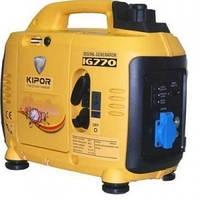 Генератор инверторный KIPOR IG770  0,77 кВт