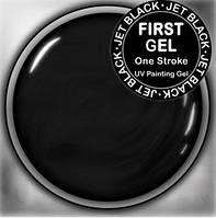 First Gel краска для литья универсальная
