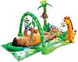 """Развивающий коврик для детей Baby Gift """"Тропический лес"""" 3059 (602669), фото 2"""