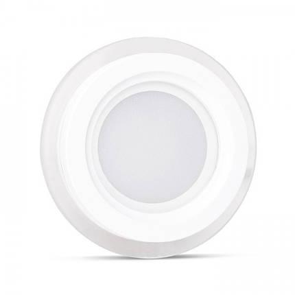 Светодиодный светильник Feron AL2110 12W белый, фото 2