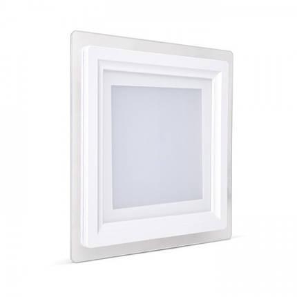 Светодиодный светильник Feron AL2111 12W белый, фото 2