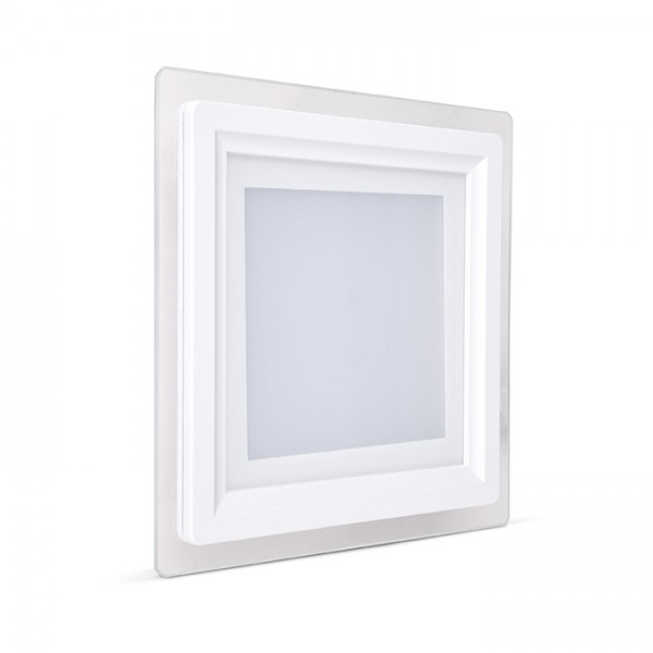 Светодиодный светильник Feron AL2111 20W белый 5000K