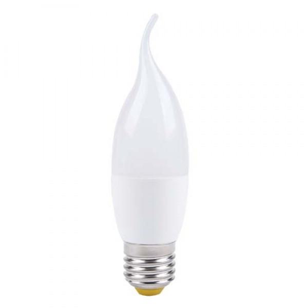 Светодиодная лампа Feron LB-97 CF37 7W E27 2700K