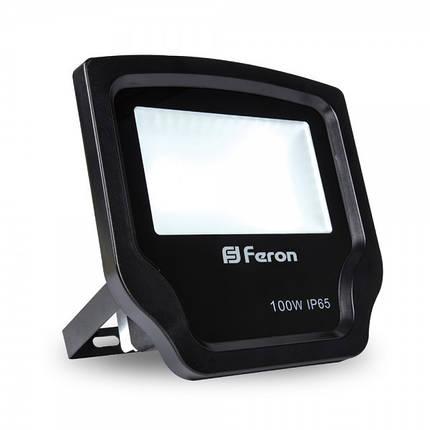 Світлодіодний прожектор Feron LL-471 100W, фото 2