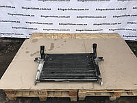 Радиатор интеркулера Jeep Grand Cherokee WJ      52079970АА