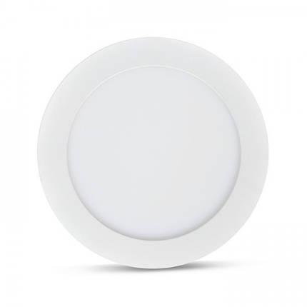 Светодиодный светильник Feron AL510 6W белый, фото 2