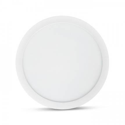 Светодиодный светильник Feron AL510 24W белый, фото 2