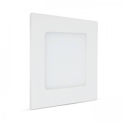 Світлодіодний світильник Feron AL511 6W білий, фото 2