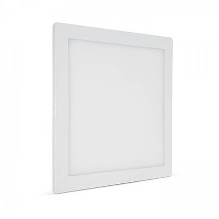 Светодиодный светильник Feron AL511 24W белый, фото 2