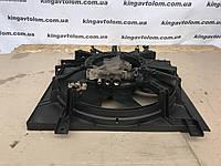 Вентилятор  двигателя Jeep Grand Cherokee WJ     52080045AE