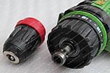 Сетевой шуруповерт Procraft PB1150DFR (две скорости,съемный патрон), фото 8