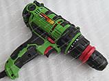Сетевой шуруповерт Procraft PB1150DFR (две скорости,съемный патрон), фото 10