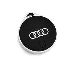 Оригинальный брелок с функцией поиска Audi Keyring KeyFinder Black (3181800100)