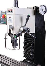 Фрезерно-свердлильний верстат JET JMD-2S