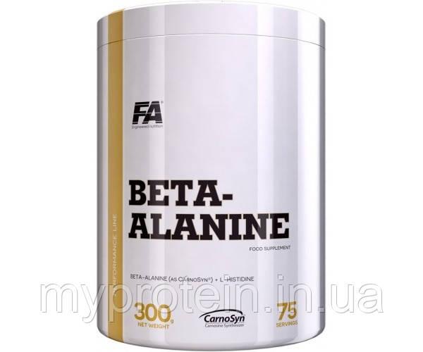 Аминокислоты Бета-алинин Beta-Alanine (300 g)