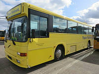 Лобовое стекло автобуса VOLVO B10M(из двух половинок), фото 1